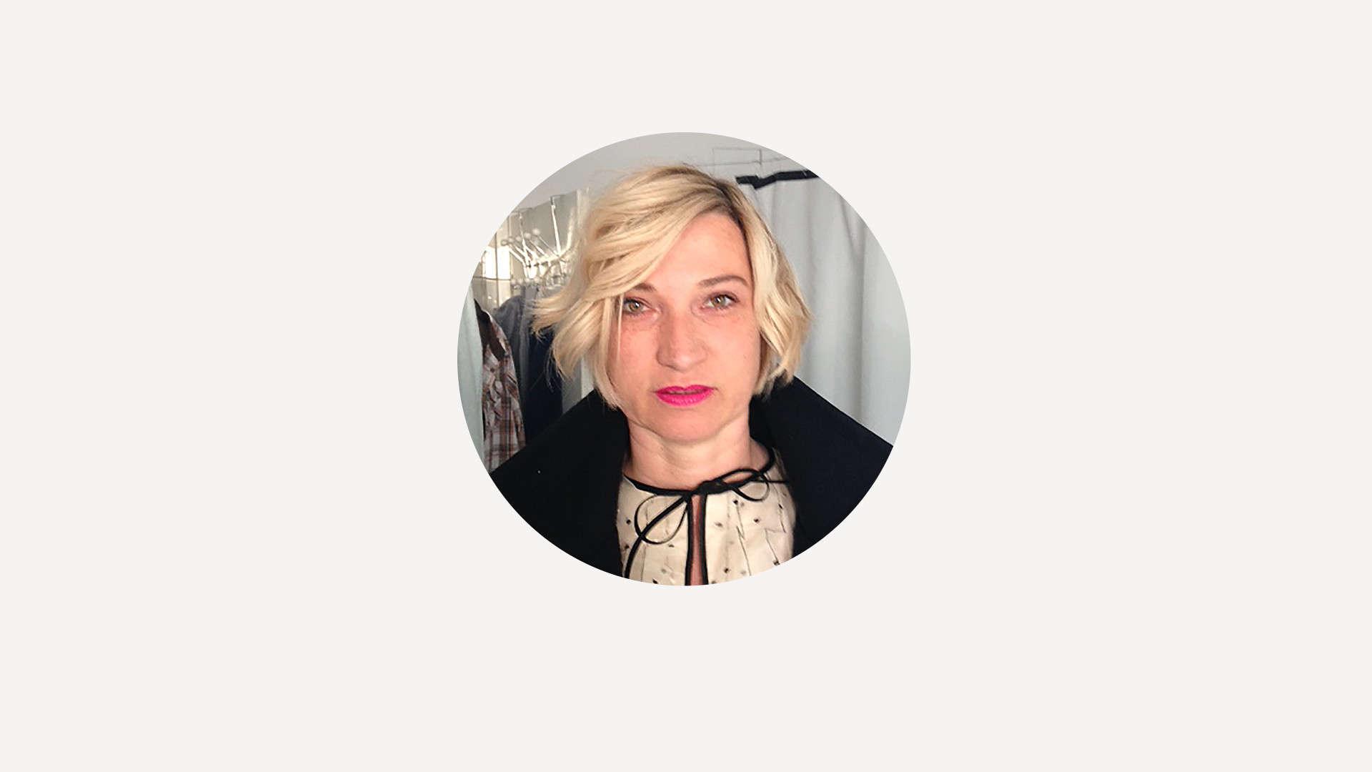 Sanguinum Abnehmbloggerin Tanja aus Köln