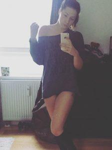 Sanguinum Bloggerin Lenas Nachher-Bild