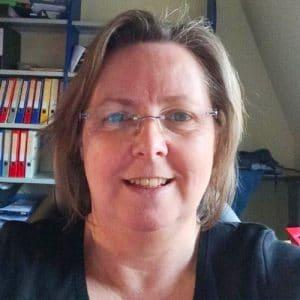 Sanguinum Abnehmbloggerin Angelika, 53