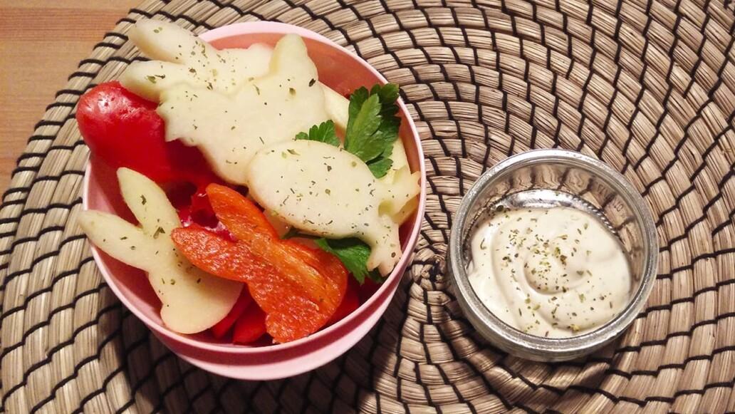 Kalorienarmer und gesunder Snack zu Ostern: Die bunte Sanguinum Oster-Snackbox