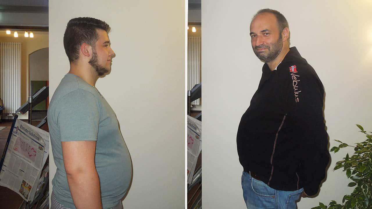 Wie man Gewicht abnehmen Beruf