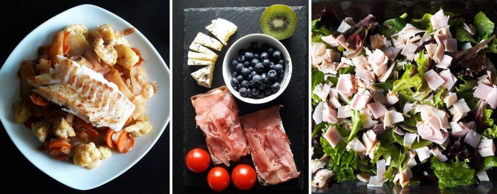 Die leckeren Gerichte der Sanguinum Gastbloggerin Ivonne