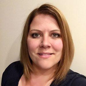 Sanguinum Abnehmbloggerin Jennifer, 32