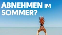 Ist Abnehmen im Sommer leichter? Entdecke hier 4 Gründe im Sanguinum Blog!