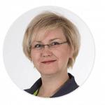 Sanguinum Therapeutin Anja Joensson