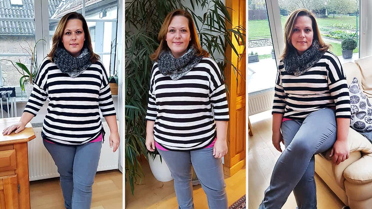 Sanguinum Gastbloggerin Kathrin zeigt ihre Erfolge