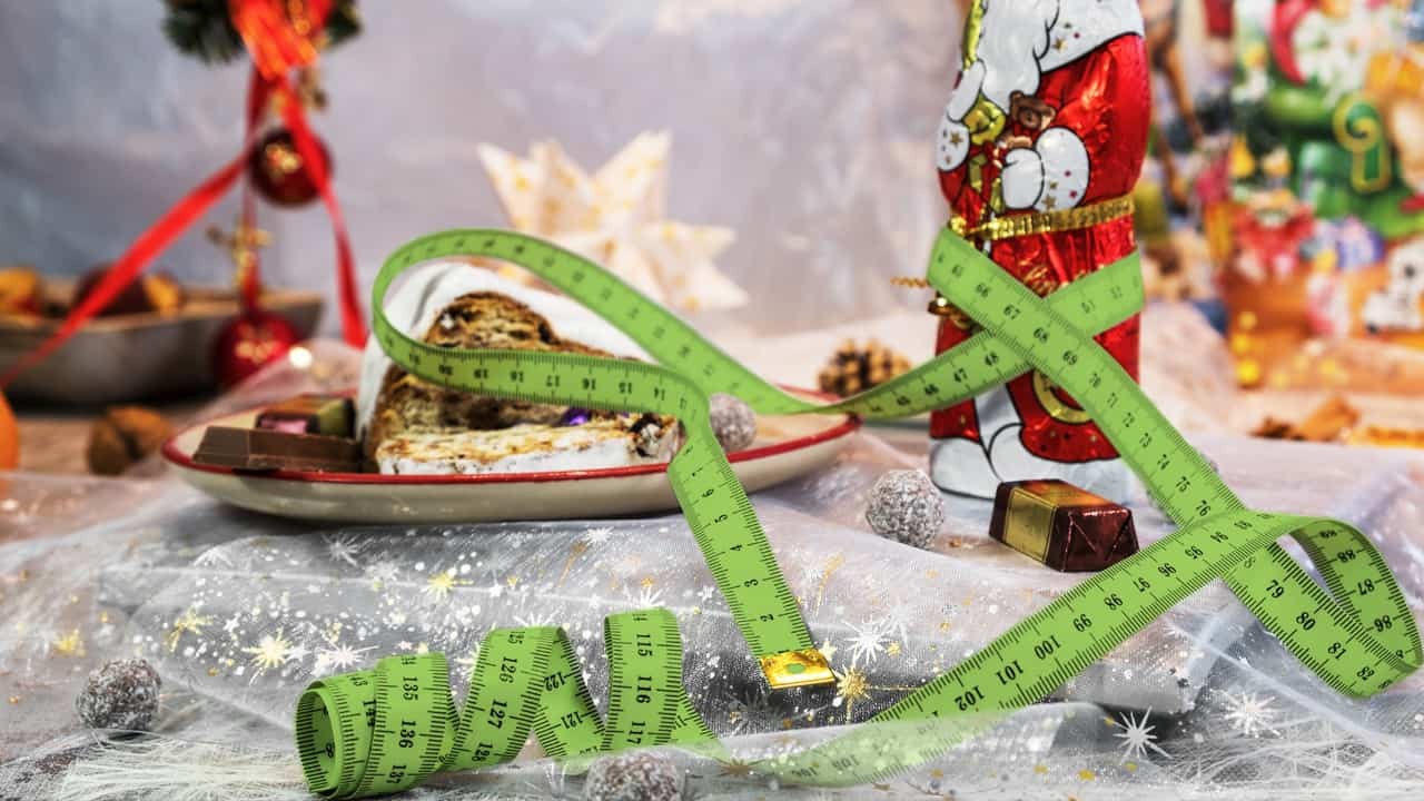 Abnehmen zur Weihnachtszeit - geht das? | Sanguinum Blog