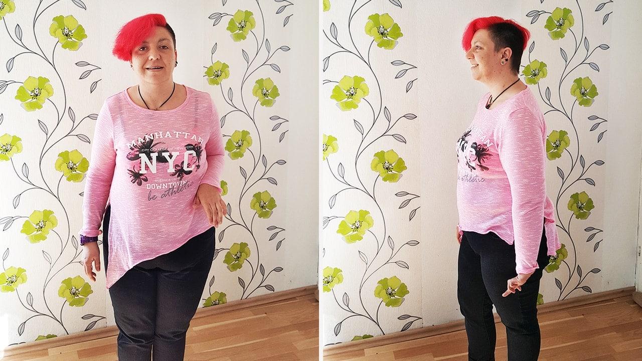 Gastbloggerin Jessys vierter Blogbeitrag