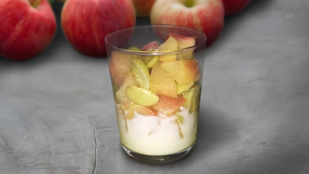 Obst-Kompott