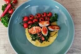 Rezept zum abnehmen spinatcurry putenbrust