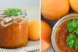 aprikosen chutney rezept
