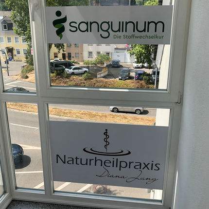 Praxis Naturheilpraxis Diana Jung Therapiezentrum am Moselufer